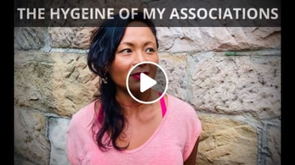 The Hygeine of My Associations