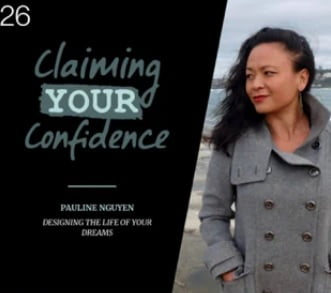 Claiming Your Confidence Podcast
